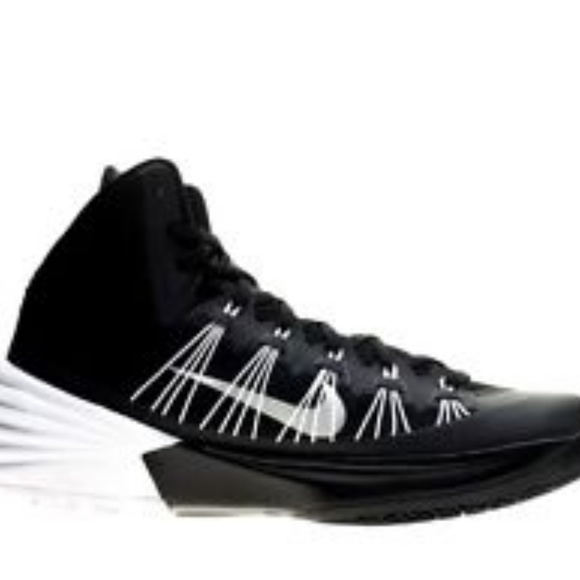 b15fd12c649e usa nike hyperdunk 2014 mens hightop basketball sneakers black size 8.5  bb255 78922  order nike hyperdunk basketball shoes womens size 8.5 5c85c  38af1